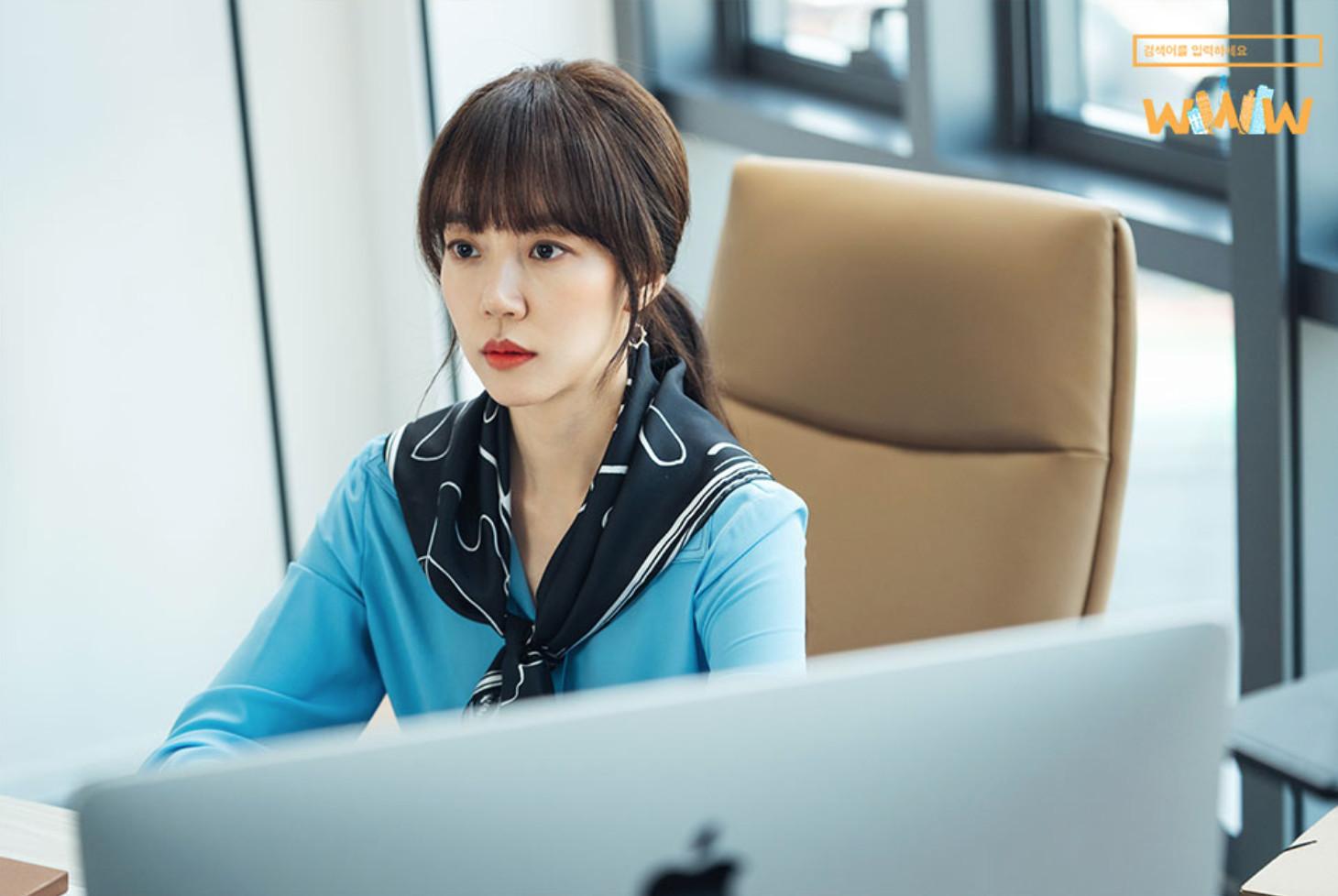 ▲▼請輸入檢索詞WWW。(圖/翻攝tvN官網)