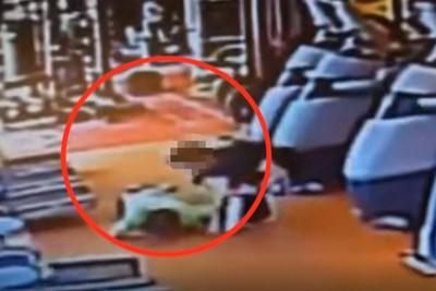 80歲嬤請一對一教練!下跑步機慘摔「肩碎3塊」