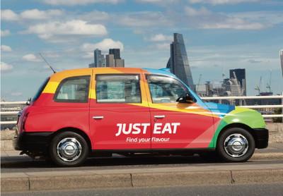歐洲兩大外送平台宣布合併!對抗Uber Eats和亞馬遜競爭