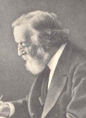 ▲▼美國神學家James Freeman Clarke。(圖/翻攝自維基百科)
