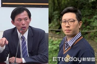 立委涉貪「黃國昌卻神隱20hrs」 王浩宇怒了