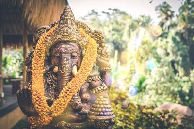 印度滿街「象神」從何來?濕婆神殺兒惹怒妻 終於找到吉祥復活法