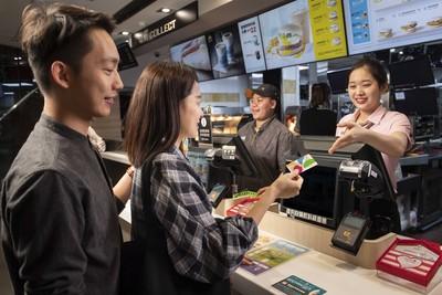 限時35天!「豬肉滿福堡」買一送一 麥當勞嗶悠遊卡享優惠