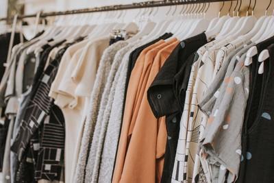 自1960年來紡織廢料增幅811%