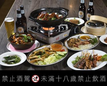 復刻「台灣第一支高砂啤酒」限時喝