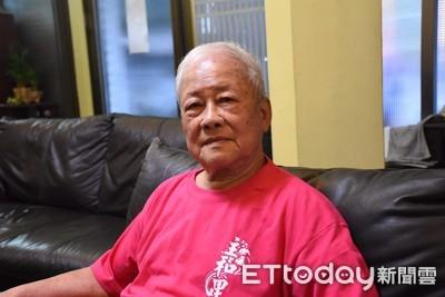 花蓮市父親節走復古風 45模範父親受表揚