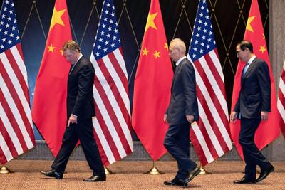 料貿戰持續 陸學者:中美難回舊時光