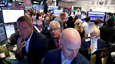 各國熱衷貿易戰 金融市場成災難