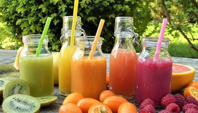 100%純果汁恐比含糖飲更不健康