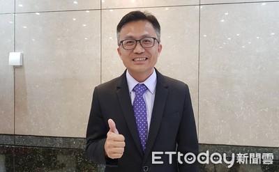 北一女首位男校長 陳智源:最高榮譽