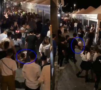 中國小老闆1打5 遭俄羅斯人「踢爆頭」