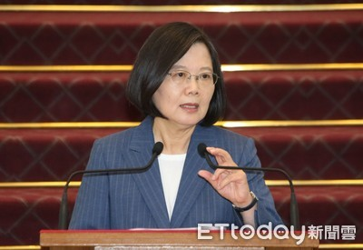台企聯聲明 批中共代理人修法