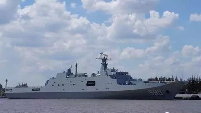 3萬噸「龍虎山艦」傳擦撞台灣貨輪
