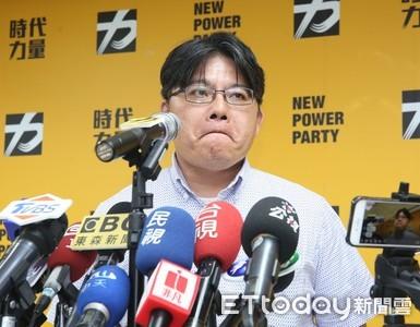 林昶佐宣布退黨 邱顯智:盡一切可能慰留