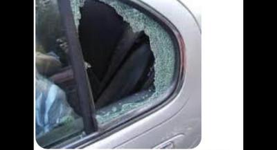 熱心人破窗救玩具狗 車主氣得罵超蠢