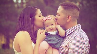 父母越吵子女皮質醇分泌越多 研究:雙親關係遠比孩子本性重要