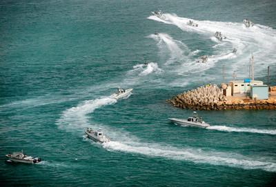 多維TW/軍艦穿台海恐無涉台灣