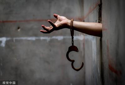 錢建榮/台灣也有酷刑罪