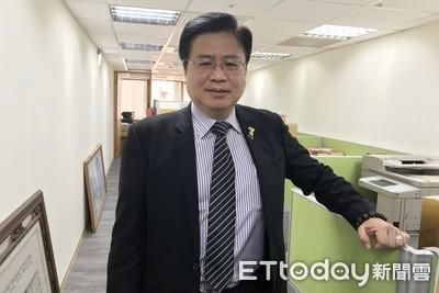 許舒博:確定參選壽險公會理事長