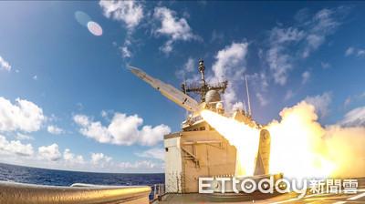 假設2025年發生「台海戰爭」