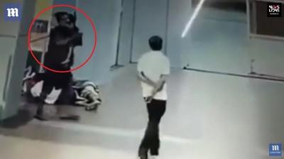 睡車站被偷抱 印度女童遭輪性侵亡