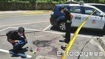 外木山行車糾紛 少年慘遭砍斷腳筋送醫