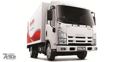 「3噸半小貨車」總重可望提升