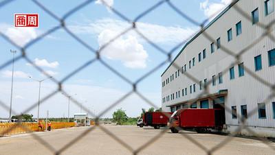 蘋果首家印度直營店 用這座工廠換的