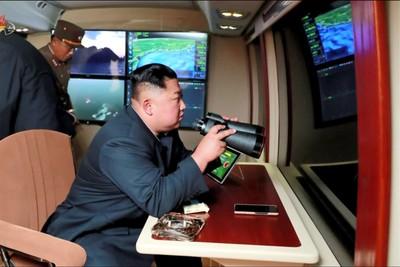 美韓聯合軍演不停 北韓爆氣:會有代價的