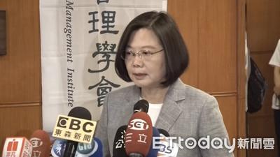 台企聯批「中共代理人法」 陸委會:正當的