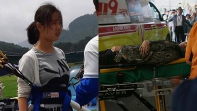 韓國魔神仔拐走登山少女! 無水糧失蹤10天 被救難隊發現呆坐樹下