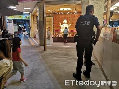 即/台北民生東路27歲男手腳遭砍送醫