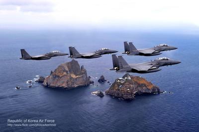 日本《國防白皮書》降級南韓盟友重要性