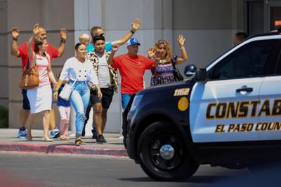 德州槍擊46死傷 川普怒了