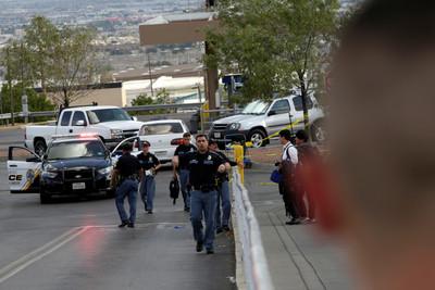 德州槍擊 FBI展開國內恐怖主義調查