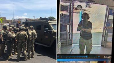美聯邦單位:德州槍擊是國內恐怖主義