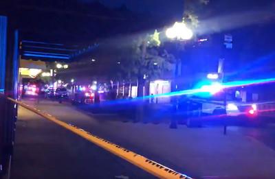 快訊/俄亥俄州槍響10死、16傷