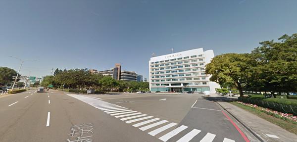▲▼新竹科學園區,竹科。(圖/翻攝自Google)