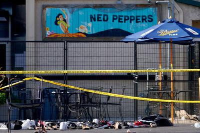 俄亥俄州槍擊釀9死 槍手射殺親妹