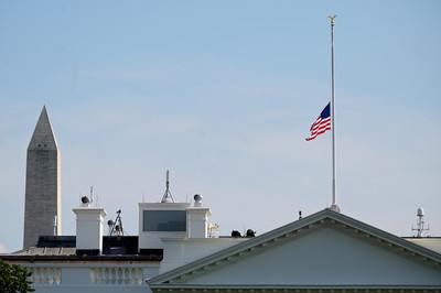 2起槍擊案釀29死 川普令降半旗哀悼