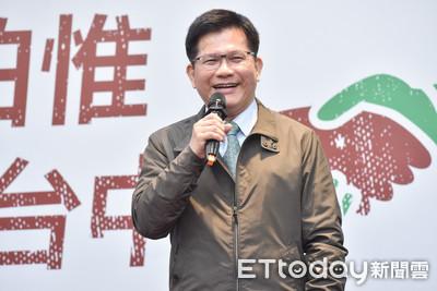 林佳龍:研議陸客第三方入境免簽