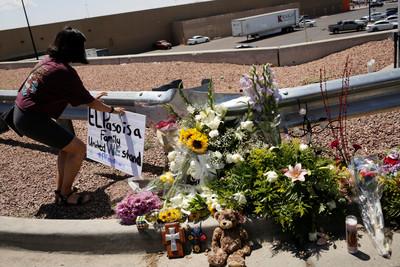 槍傷過重!德州槍擊案增至22死
