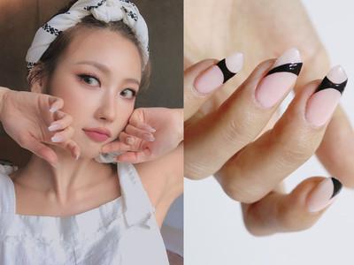 南韓女孩瘋「唇膏指甲」