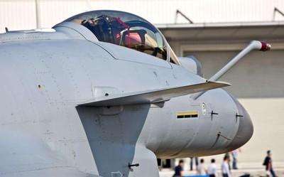 殲-10C裝「太行發動機」 外媒:可能不再訂俄製