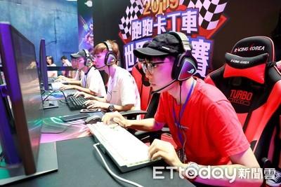 《卡丁車》世界賽台灣代表出爐!