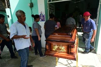 7天內3起!墨西哥今年10記者被謀殺