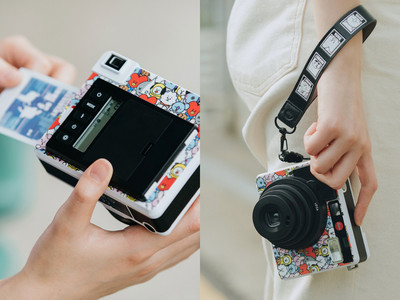 BT21聯名徠卡膠片相機