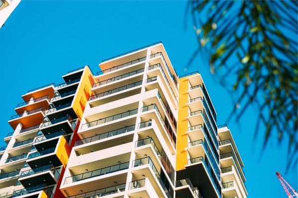 ▲大樓,房(示意圖/取自免費圖庫Pixabay)