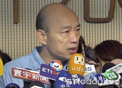 韓國瑜「選舉最大祕密」 游梓翔:嘲笑顯露無知