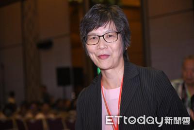 王鴻薇爆蔡壁如月薪12萬:當黨秘書長用